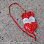 Valentine's Day Headbands