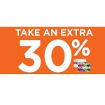 30% Off with FREE Shipping at Kohls for Kohls Charge Card holders thru 6/18