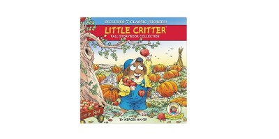 little-critter-hardcover-storybook-collections