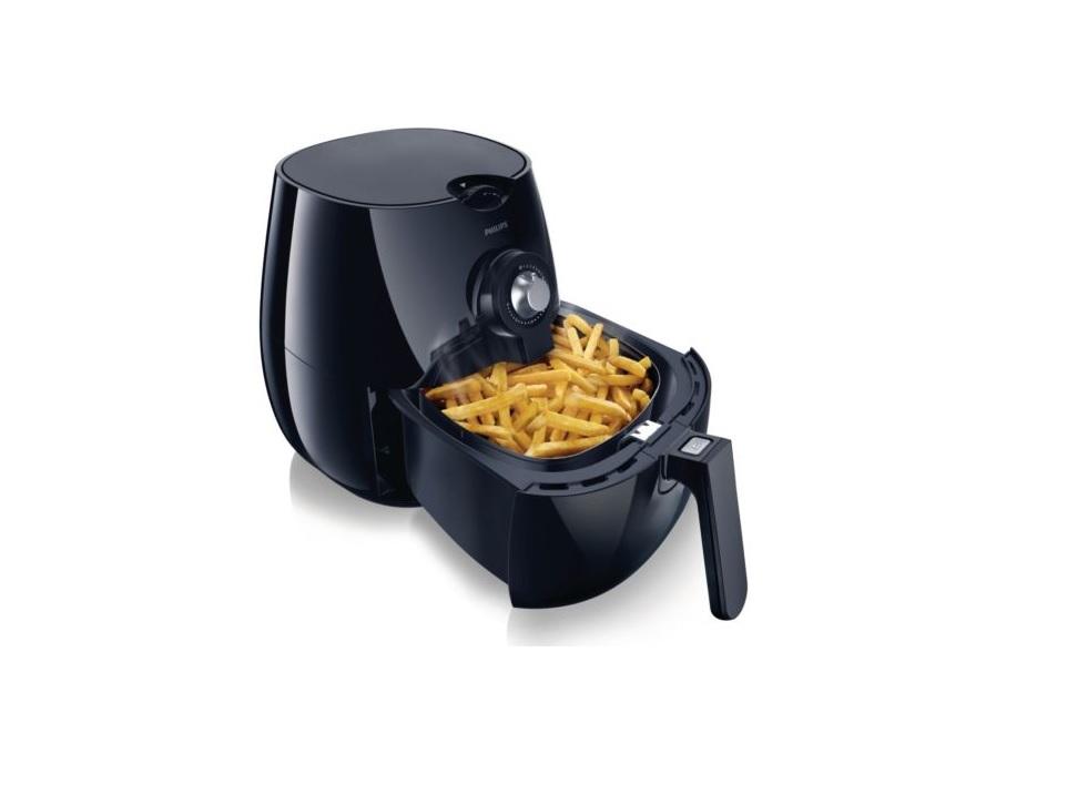 Philips Viva Air Fryer with Rapid Air Technology Manufacturer refurbished for $74.99 at eBay