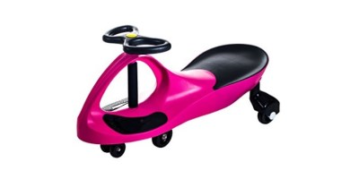 Lil' Rider Wiggle Ride On Car for $24.99 at Amazon