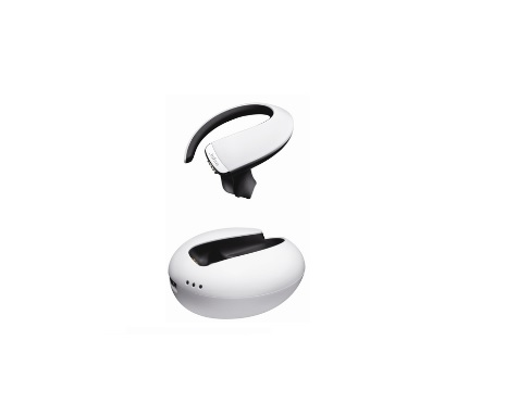 Jabra Stone3 Bluetooth NFC Headset with Portable Charging Dock for $34.99 at Daily Steals