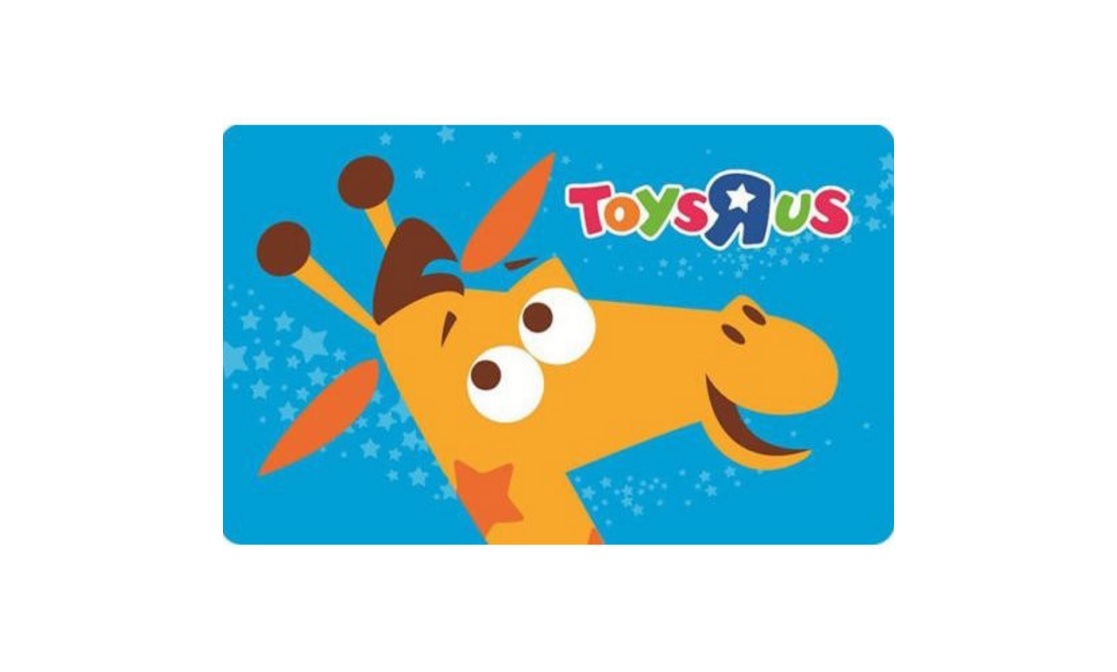 Toys R Us Gift Card : Babies r us toys gift card for only email