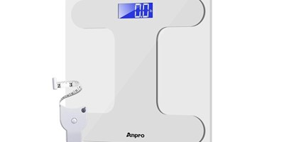 Anpro digital scale