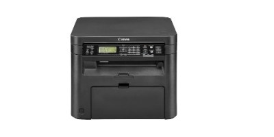 Canon – imageCLASS MF232w Black-and-White All-In-One Printer