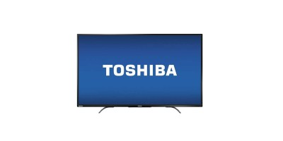 Toshiba - 49inch Class (48.5inch Diagram)- LED - 2160p - with Chromecast Built-in 4K Ultra HD TV