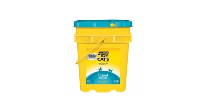Purina TIDY CATS Instant Action Cat Litter – Clumping – Multi Cat