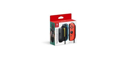 Nintendo Switch – Joy-Con AA Battery Pack