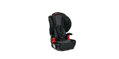 Britax Pioneer Combination Harness-2-Booster Car Seat – Domino