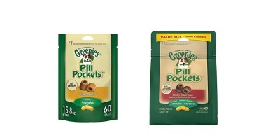 GREENIES PILL POCKETS Treats (for Dogs)