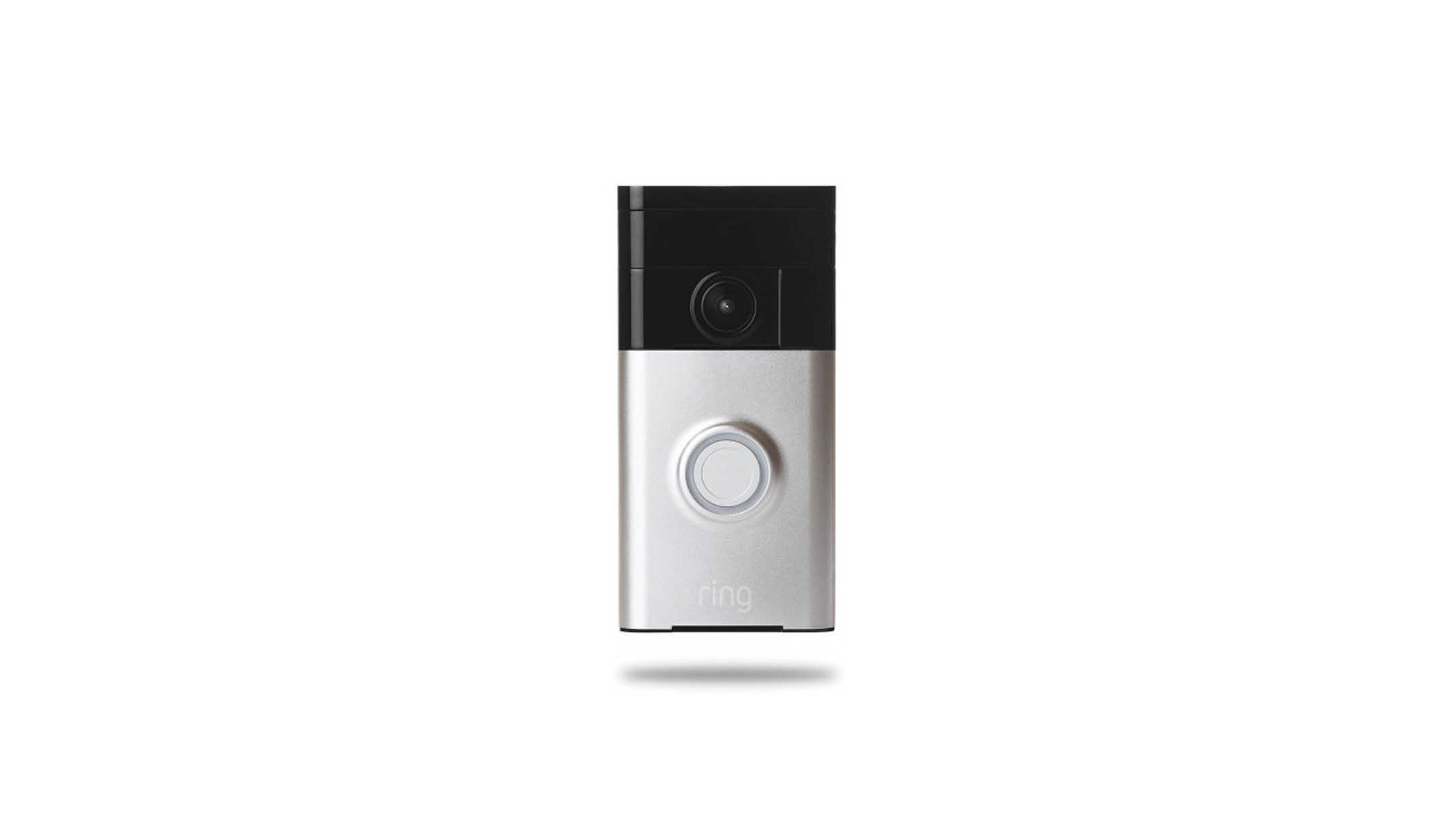 Ring amazon doorbell