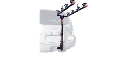 Allen Sports 542RR Deluxe 4-Bike Hitch Mounted Bike Rack