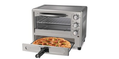 Oster Pizza Toaster Oven  (TSSTTVPZDA)