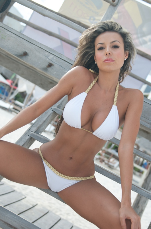 Bikini of the Day – The must have Grecian Goddess Bikini ...