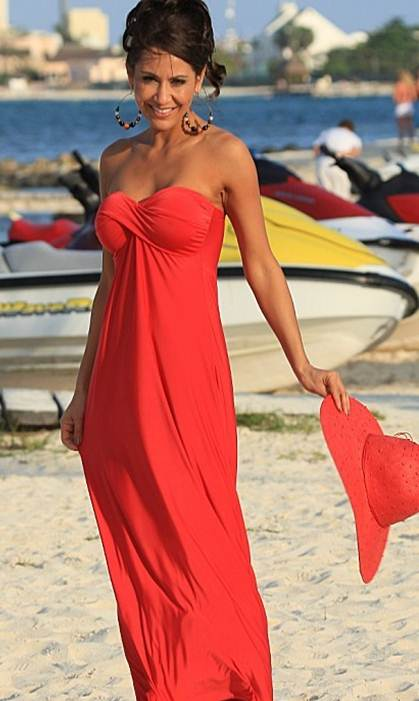 Beach Dresses Beautiful Beach Dresses