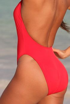 Shaping-and-Contouring-One-Piece-Swimsuits