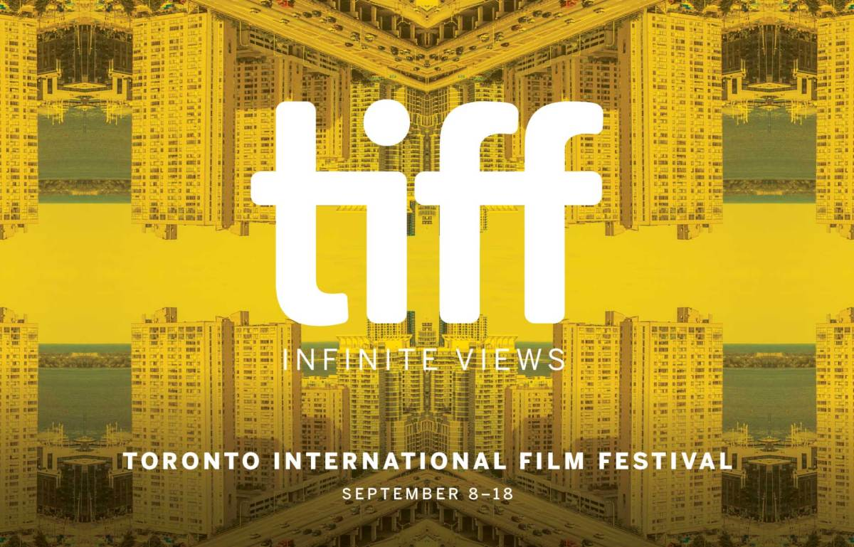 Binging the 2016 Toronto International Film Festival