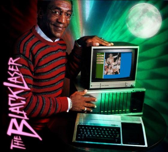 Cosby Computer icon