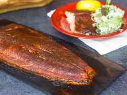 Trendy Cedar Plank Grilled Trout Recipe Rainbow Or Steelhead Grilled Trout Recipes Foil Grilled Trout Recipes Bay Seasoning