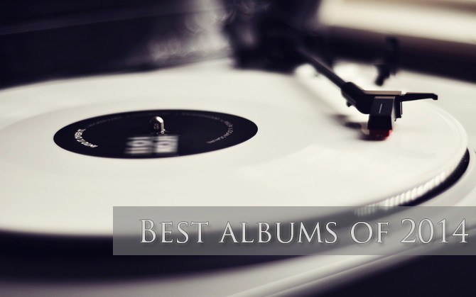 Above And Beyond Album 2014 Top Albums of 2014
