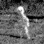 Alien Photograph, circa 1930s