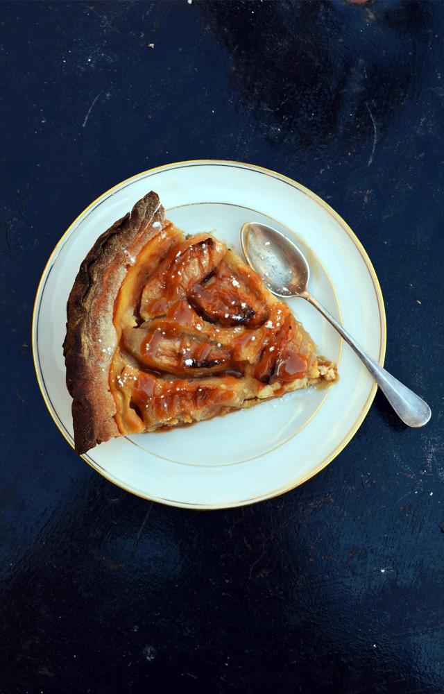 Normand Apple Pie1