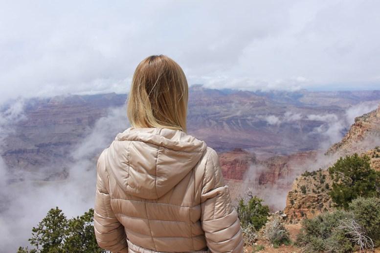 Grand Canyon - Roadtrip USA