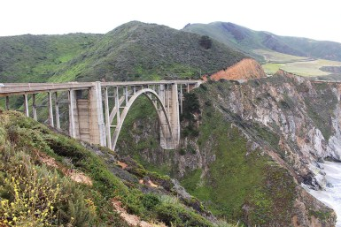 Highway 1 - Roadtrip USA