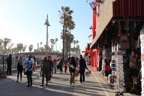 Venice Beach - Roadtrip USA