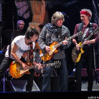 "Rolling Stones: ""It's only rock and roll"", maar niet ""The Last Time""!?"