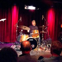 Scott Henderson Trio: powertrio blaast Paradox bijna omver.