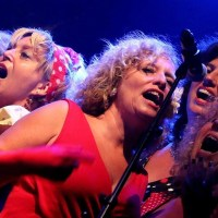 Summer & Music in the City @ MaasBoulevard-feest - Day 1