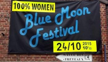 Blue Moon Festival 2.