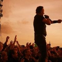 Bruce Springsteen, Baas boven Baas in Den Haag