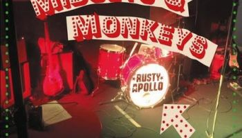 Rusty Apollo M&M