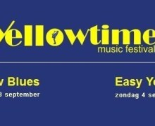 YELLOWTIME 2013 zonder easy