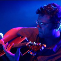Blues & Ballads Infusion w. Luther Dickinson @ 't Paard van Troje