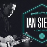 VERWACHT @ W2 - Den Bosch: 25th Anniversary Tour Ian Siegal Band