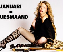 januari-bluesmaand
