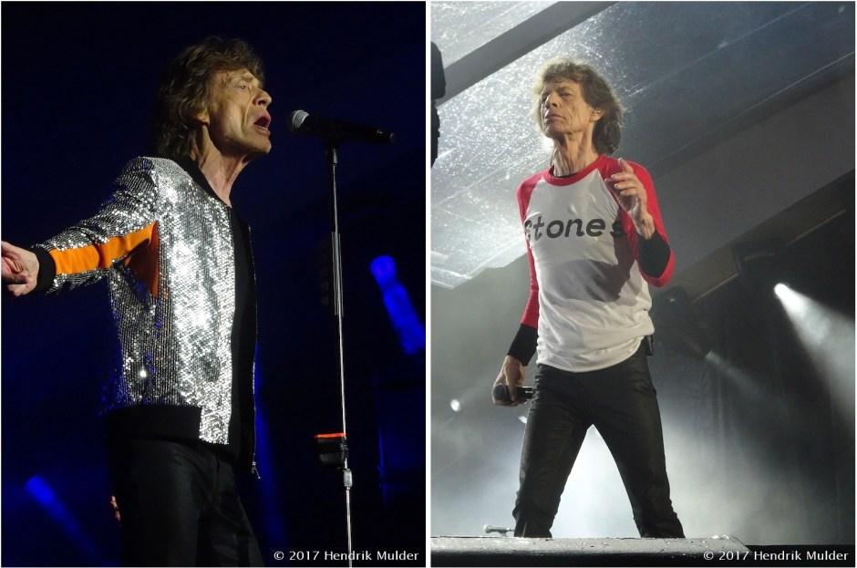 tweeluik Mick + Mick 2