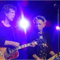 Sympathy & Satisfaction with The Rolling Stones @ Gelredome - Arnhem