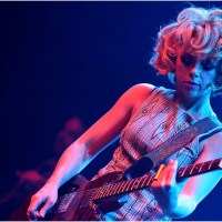 Samantha Fish 'Belle' Of Amstelveen City Blues 2017