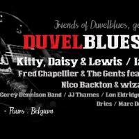 VERWACHT: Duvel Blues @ Ruisbroek-Puurs Toont Mooie Line-Up