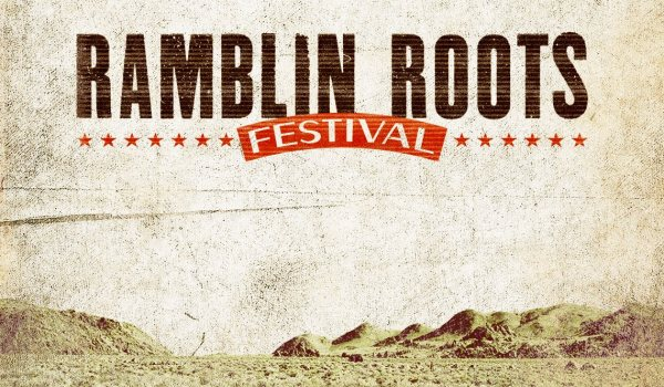Ramblin' Roots 2018