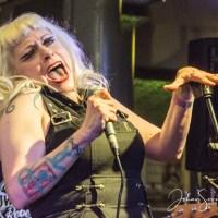 Het 17e Blues aan Zee festival: zeer aantrekkelijk en supergezellig