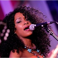 Kat Riggins & Her Blues Revival; Big Things Come in Small Packages!