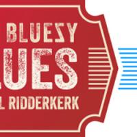 Vooruitblik Op 16e Editie Bluezy Bluesfestival – Ridderkerk