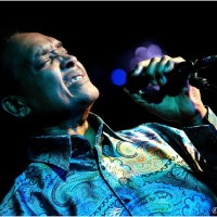 'Soul Survivor' Johnny Rawls & Band Grooved @ Haarlemse Blues Club
