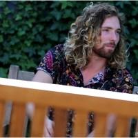 Sonny Ray van den Berg – op school was ik een pisventje  – [Exclusief Interview]