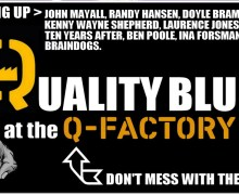 affiche - qfactory